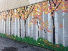 Secret Forest, Public Art, Yvette Cuthbert