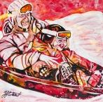tobaganning, Celebrate Canada, Yvette Cuthbert