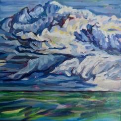 Prairie Clouds